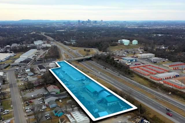 905 E Trinity Ln, Nashville, TN 37207 (MLS #RTC2105448) :: Berkshire Hathaway HomeServices Woodmont Realty