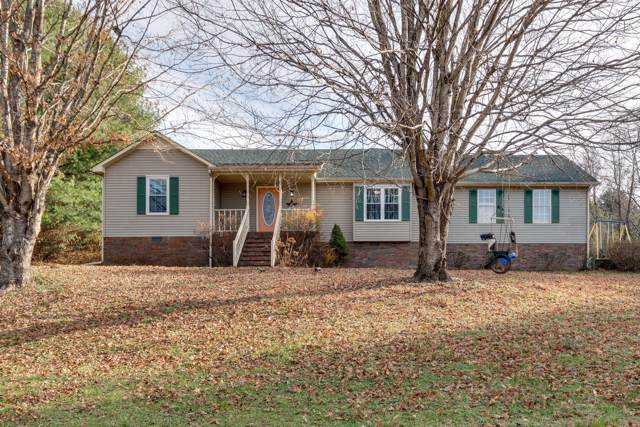 15364 Columbia Hwy, Lynnville, TN 38472 (MLS #RTC2105458) :: Nashville on the Move