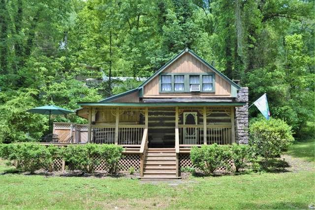 1071 Shady Pl, Smithville, TN 37166 (MLS #RTC2105474) :: Village Real Estate