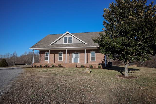 5344 Betts Rd, Greenbrier, TN 37073 (MLS #RTC2105477) :: Village Real Estate