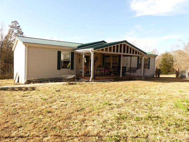 3760 Brooksie Thompson Rd, Decaturville, TN 38329 (MLS #RTC2105488) :: Felts Partners