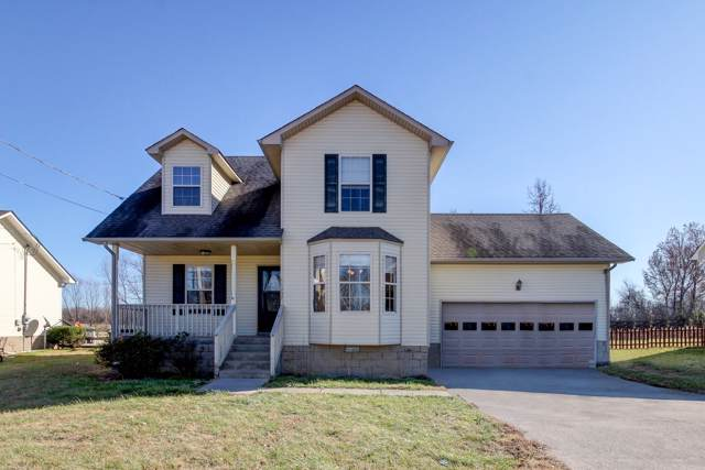 11237 Bell Station Rd, Oak Grove, KY 42262 (MLS #RTC2105489) :: REMAX Elite