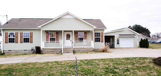 38 Kiwi Dr, Winchester, TN 37398 (MLS #RTC2105493) :: Village Real Estate