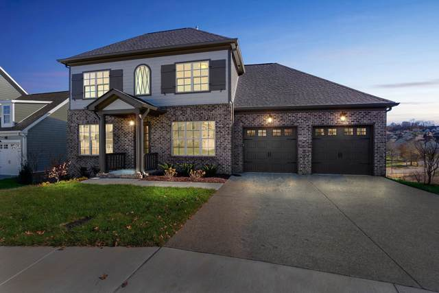 279 Rich Cir, Franklin, TN 37064 (MLS #RTC2105496) :: Katie Morrell / VILLAGE