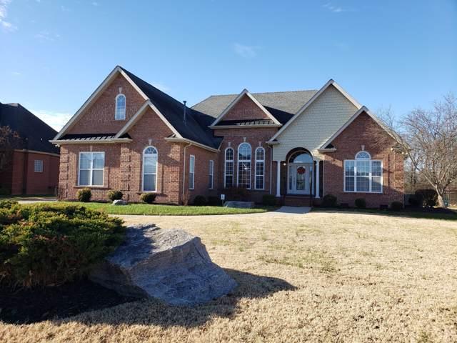 1341 Stewart Creek Rd, Murfreesboro, TN 37129 (MLS #RTC2105501) :: John Jones Real Estate LLC