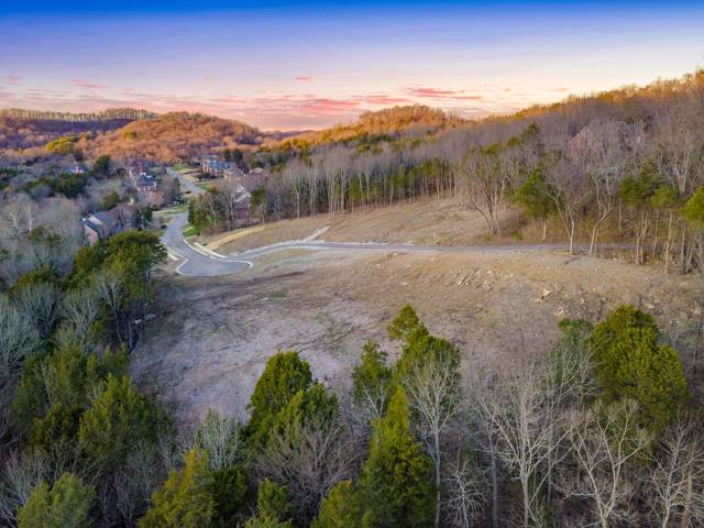 535 Arden Wood Place, Brentwood, TN 37027 (MLS #RTC2105502) :: Katie Morrell / VILLAGE