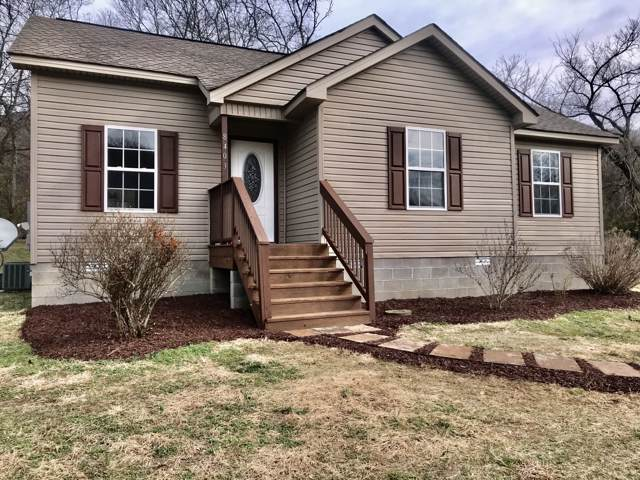 8403 W Sheepneck Rd, Mount Pleasant, TN 38474 (MLS #RTC2105505) :: Nashville on the Move