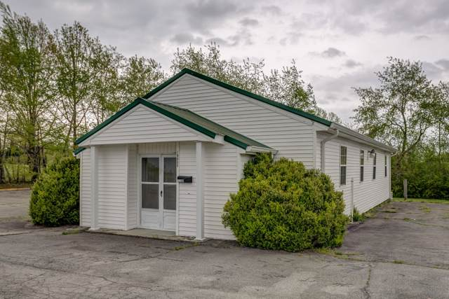 10088 Old Highway 46, Bon Aqua, TN 37025 (MLS #RTC2105507) :: Nashville on the Move