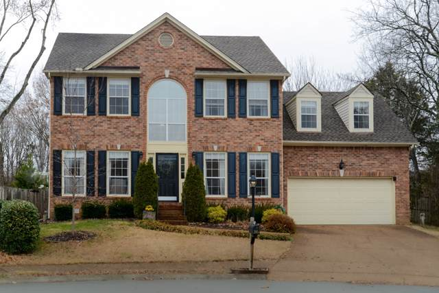 205 Still Water Cir, Nashville, TN 37221 (MLS #RTC2105517) :: DeSelms Real Estate