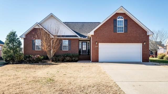1749 Cozumel Ct, Murfreesboro, TN 37128 (MLS #RTC2105519) :: Village Real Estate