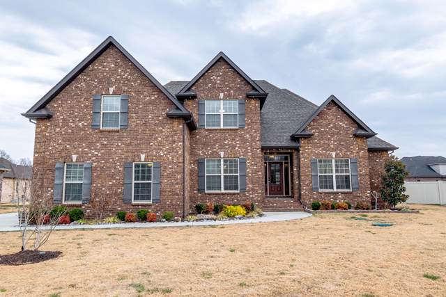 1467 Ansley Kay Dr, Christiana, TN 37037 (MLS #RTC2105520) :: CityLiving Group