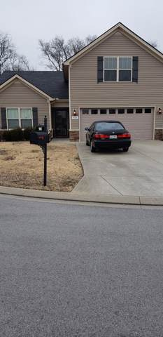 908 Caveat Cir, Smyrna, TN 37167 (MLS #RTC2105529) :: John Jones Real Estate LLC