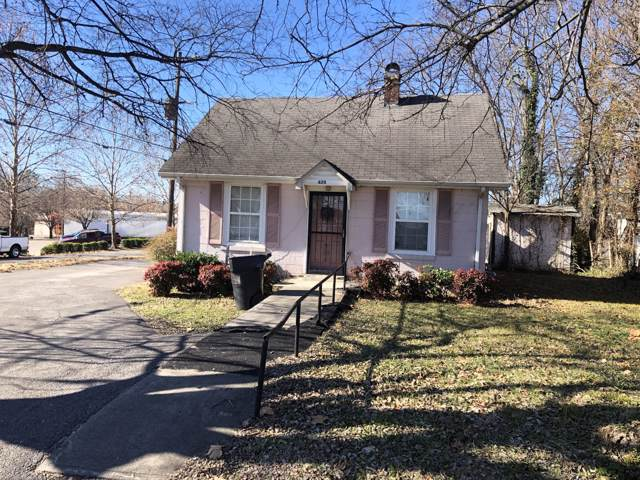 620 S Highland Ave, Murfreesboro, TN 37130 (MLS #RTC2105532) :: CityLiving Group