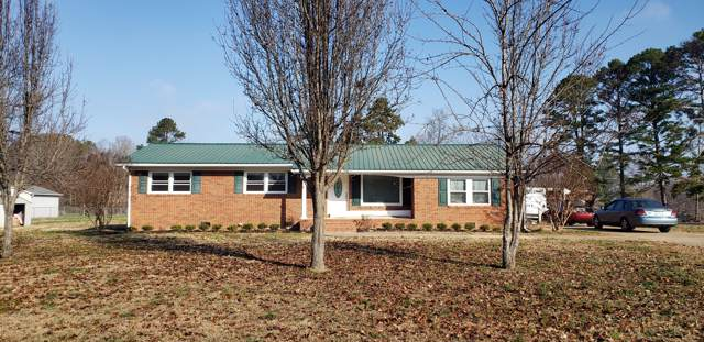 97 Horseshoe Bend Rd, Leoma, TN 38468 (MLS #RTC2105569) :: Village Real Estate