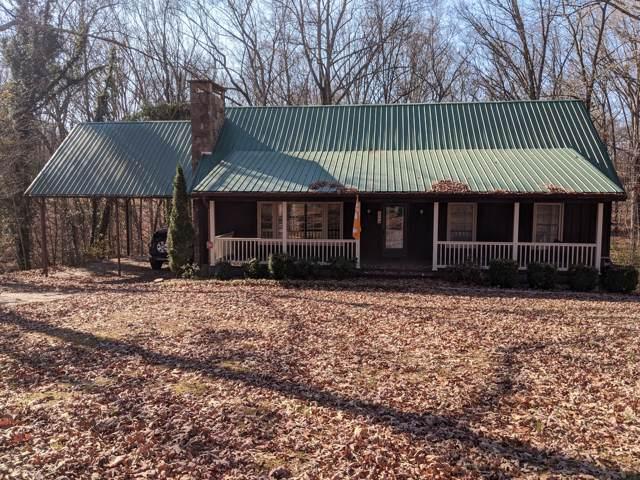 258 Oak Cir, Winchester, TN 37398 (MLS #RTC2105613) :: Black Lion Realty