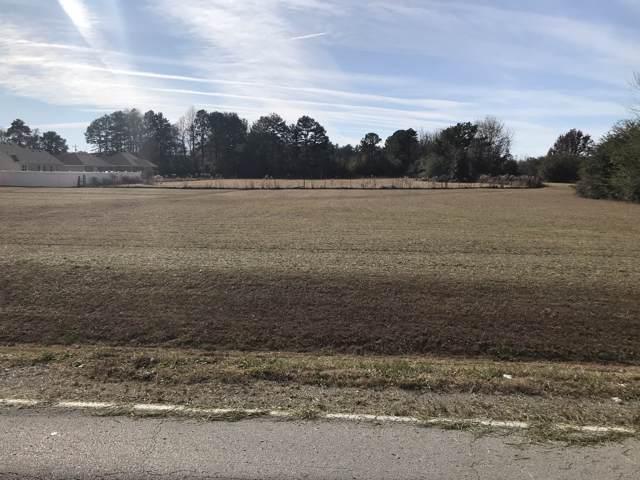 0 Old Estill Srpings Rd, Tullahoma, TN 37388 (MLS #RTC2105616) :: Village Real Estate