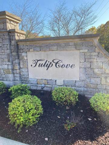 735 Tulip Grove Rd #203, Hermitage, TN 37076 (MLS #RTC2105624) :: The Miles Team | Compass Tennesee, LLC