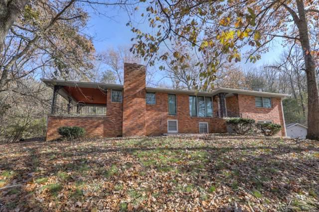 4558 Old Hickory Blvd, Nashville, TN 37218 (MLS #RTC2105638) :: The Matt Ward Group
