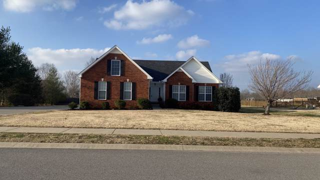 338 Dixie Ln, Pleasant View, TN 37146 (MLS #RTC2105639) :: Village Real Estate