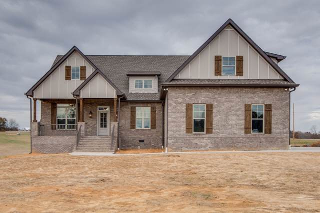 405 Halltown Road, Cottontown, TN 37048 (MLS #RTC2105646) :: Village Real Estate