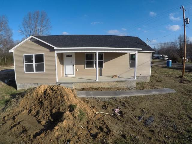 527 W 4th Ave, Hohenwald, TN 38462 (MLS #RTC2105667) :: Village Real Estate