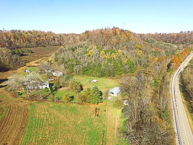 5453 Gossburg Rd Lot 3, Beechgrove, TN 37018 (MLS #RTC2105680) :: Berkshire Hathaway HomeServices Woodmont Realty
