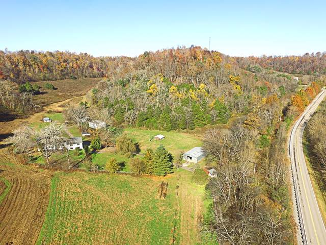 5453 Gossburg Rd Lot 9, Beechgrove, TN 37018 (MLS #RTC2105697) :: Berkshire Hathaway HomeServices Woodmont Realty