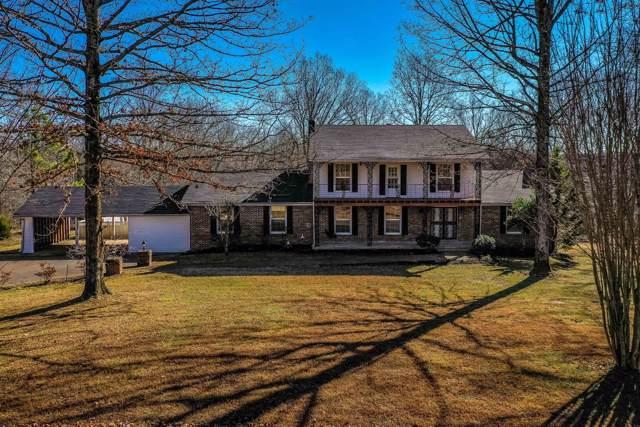 1439 White Bluff Rd, White Bluff, TN 37187 (MLS #RTC2105710) :: RE/MAX Homes And Estates