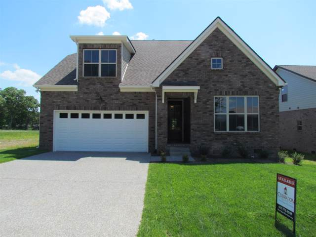 123 Friary Ct, Mount Juliet, TN 37122 (MLS #RTC2105717) :: RE/MAX Homes And Estates