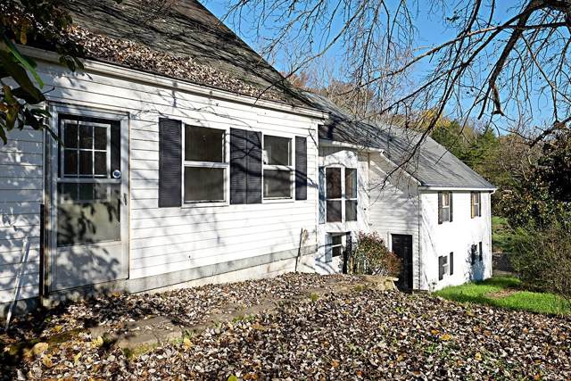 5453 Gossburg Rd Lot 4, Beechgrove, TN 37018 (MLS #RTC2105730) :: RE/MAX Homes And Estates