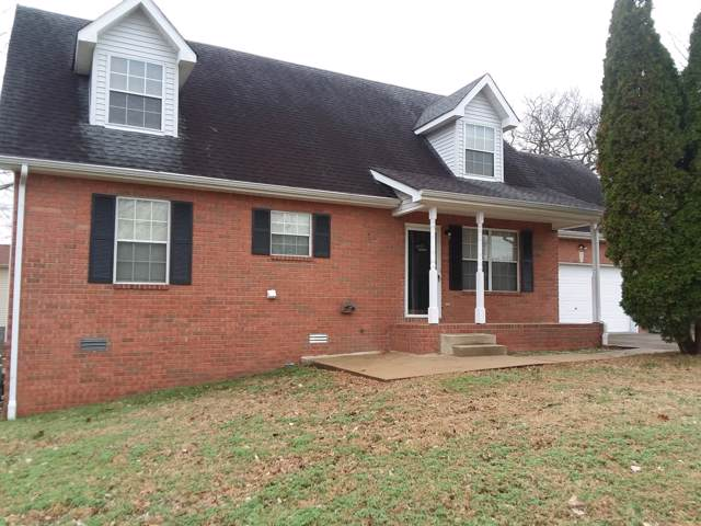 328 Timberglen Drive, Smyrna, TN 37167 (MLS #RTC2105737) :: Village Real Estate