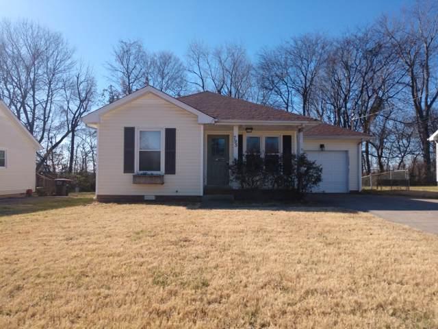 795 Princeton Cir, Clarksville, TN 37042 (MLS #RTC2105740) :: Village Real Estate
