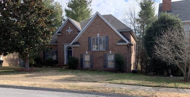 1204 Buckingham Cir, Franklin, TN 37064 (MLS #RTC2105742) :: Village Real Estate
