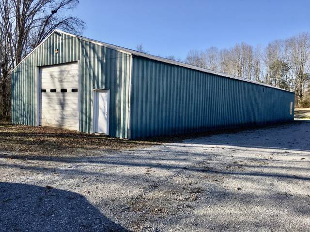 84 Timber Ln, Mc Minnville, TN 37110 (MLS #RTC2105747) :: DeSelms Real Estate