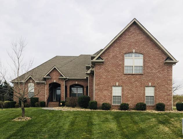 103 Scarsdale Dr S S, Hendersonville, TN 37075 (MLS #RTC2105749) :: Village Real Estate
