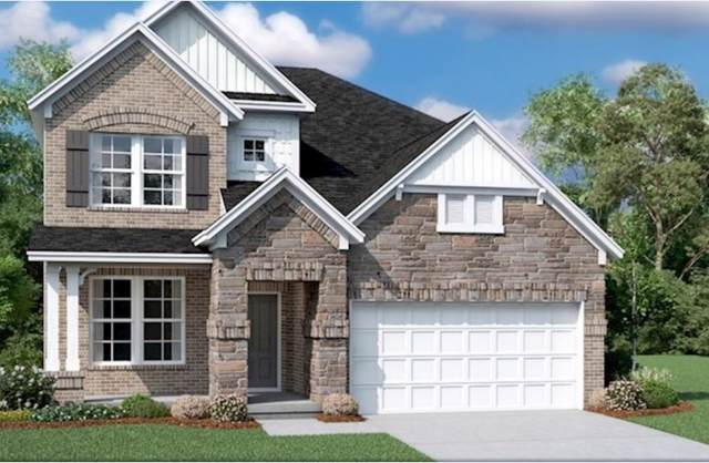 3325 Calendula Way (Lot 224) N, Murfreesboro, TN 37128 (MLS #RTC2105757) :: John Jones Real Estate LLC