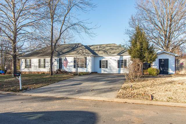 1014 Sheila Ct, Murfreesboro, TN 37129 (MLS #RTC2105761) :: Village Real Estate