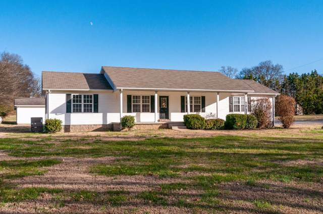 4023 Erwin Rd, Columbia, TN 38401 (MLS #RTC2105763) :: RE/MAX Homes And Estates