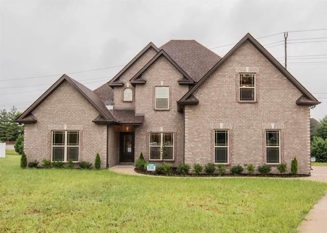 5113 Prickly Pine Place- 31, Murfreesboro, TN 37129 (MLS #RTC2105765) :: Village Real Estate