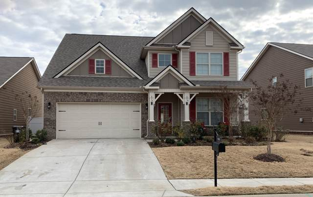 918 Round Dr, Murfreesboro, TN 37128 (MLS #RTC2105770) :: John Jones Real Estate LLC
