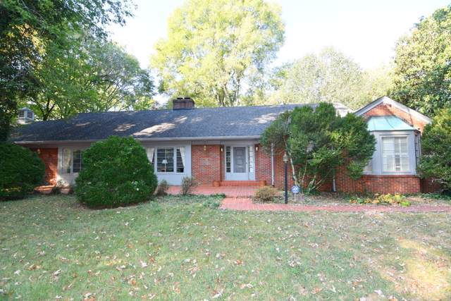 712 Se Broad St, Murfreesboro, TN 37130 (MLS #RTC2105773) :: CityLiving Group