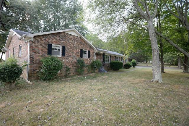 116 Hampshire Rd, Shelbyville, TN 37160 (MLS #RTC2105779) :: Village Real Estate