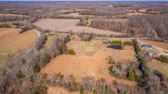 112 Buck Perry Rd, Bethpage, TN 37022 (MLS #RTC2105783) :: The Milam Group at Fridrich & Clark Realty