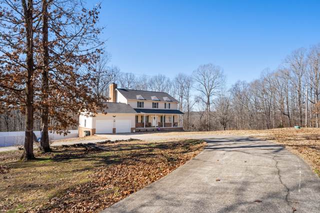 181 Aj Dalton Rd, Dover, TN 37058 (MLS #RTC2105786) :: The Milam Group at Fridrich & Clark Realty