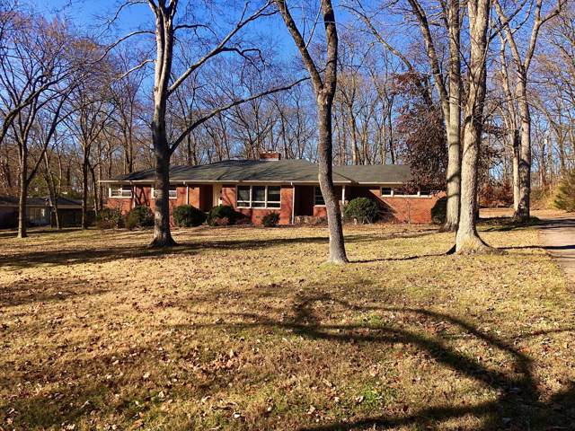 518 Huckleberry Rd, Nashville, TN 37205 (MLS #RTC2105802) :: DeSelms Real Estate