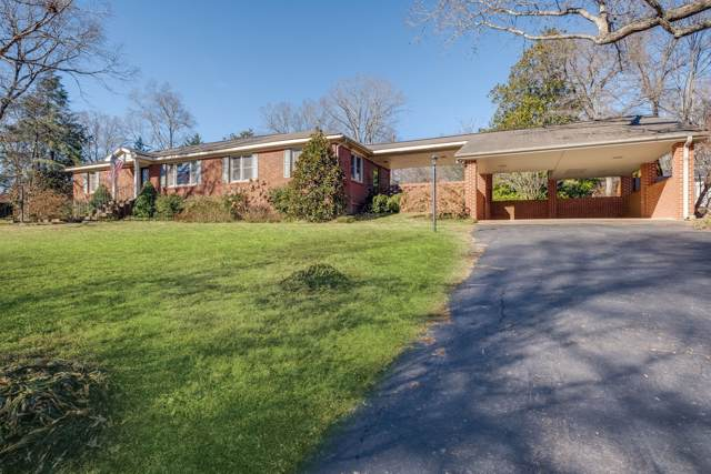 103 Bellwood Circle, Dickson, TN 37055 (MLS #RTC2105806) :: Fridrich & Clark Realty, LLC