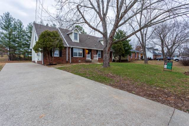 637 R S Bradley Blvd, Clarksville, TN 37042 (MLS #RTC2105810) :: RE/MAX Homes And Estates