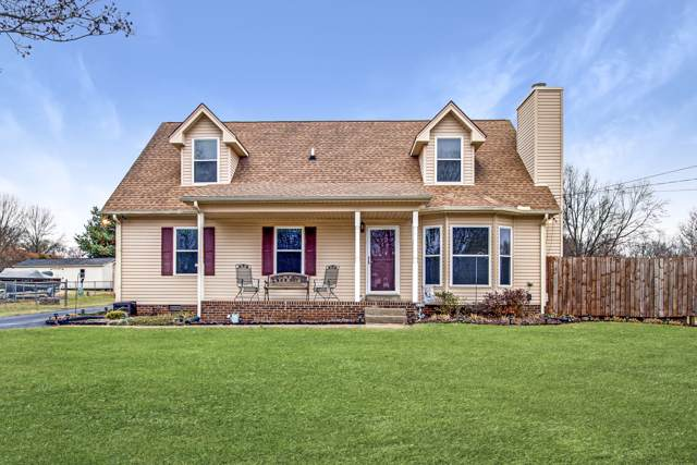 205 Ashmont Ln, Smyrna, TN 37167 (MLS #RTC2105827) :: John Jones Real Estate LLC