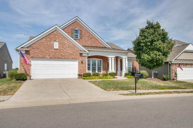 552 Calibre Ln, Mount Juliet, TN 37122 (MLS #RTC2105839) :: REMAX Elite