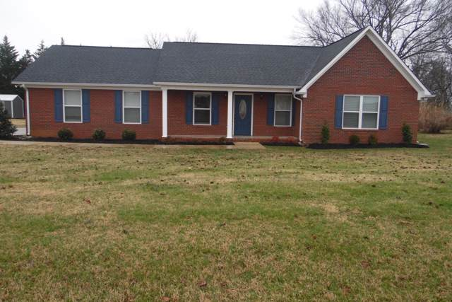 1149 Kent St, Lawrenceburg, TN 38464 (MLS #RTC2105847) :: Village Real Estate